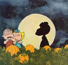 it u0027s the great pumpkin charlie brown charles m schulz