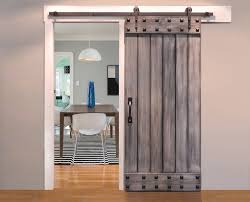 Sliding Horse Barn Doors by Sliding Room Dividers Dining Room Modern With Barn Door Hardware