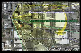 Map Phoenix Arizona by Psycho Phx Map Eavesdropping With Johnny