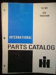 cheap international 674 tractor parts find international 674