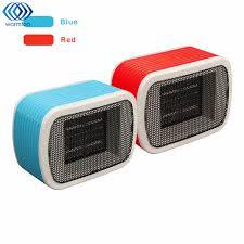 chauffage bureau mini ptc céramique radiateurs électriques de bureau ventilateur de