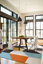 Best  Dining Room Area Rug Ideas Ideas On Pinterest Rugs For - Carpet in dining room