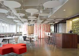 Cool Office Lighting The Advisory Board Companys Cool Office Space In Austin Tx