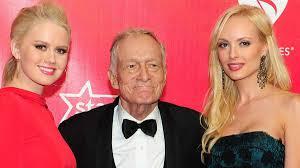 Schlafzimmerblick Bilder Hugh Hefner Im Alter Von 91 Jahren Gestorben Stars