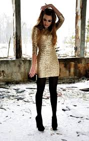 glitter dresses for new years this look fabulous house party ideas in 2014