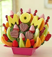 edibles fruit baskets s the best fruit bouquet edible fruit boquet for in