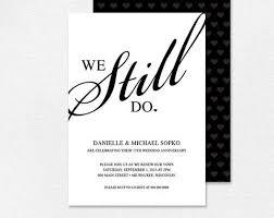 vow renewal invitations vow renewal invitations bliss paper boutique