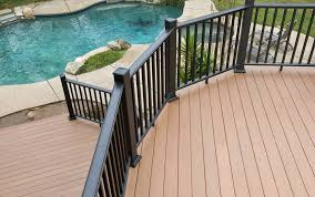 designer decks mn composite deck builders azek decking trex