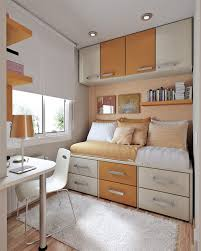 Teenage Bedroom Ideas Small Bedroom Inspiration With Perfect - Decorative ideas for small bedrooms