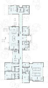 Single Family Floor Plans Single Story Modern House Plans Contemporary One Storey Small Arts