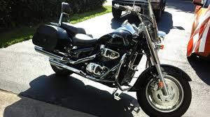 suzuki intruder 1500cc motorcycles for sale