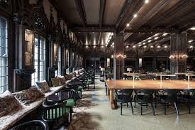 windy city gothic the chicago athletic association hotel by roman