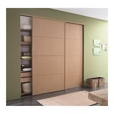 placard pour chambre portes coulissantes de placard mélaminé chêne achat en ligne