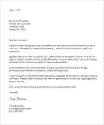 awesome collection of thank you letter after no job offer for