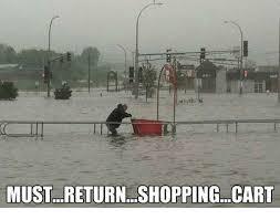 Shopping Cart Meme - must returnshoppingcart meme on me me