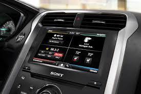 2014 Fusion Sport 2014 Ford Fusion Given 400 Hp For Sema