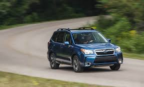 forester subaru 2003 2016 subaru forester pictures photo gallery car and driver