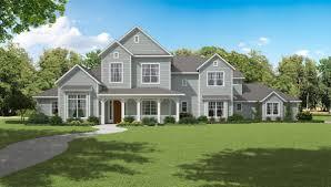the heritage u20134000 sq ft luxury house floor plans design tech homes