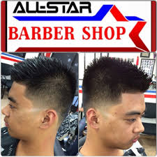 all star barber shop 32 photos u0026 12 reviews barbers 2467 n
