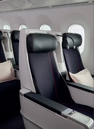 Air France Comfort Seats Why Premium Economy On 787 Is Sweet Spot For Air France