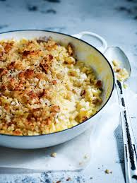 cauliflower macaroni cheese u2013 recipesbnb