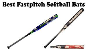 best fastpitch softball bat top 5 best fastpitch softball bats reviews 2018