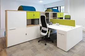 Bisley Office Furniture by Bisley Manufacturing Today