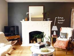 Hipster Lights Lighting Ideas For Living Room With No Ceiling Light