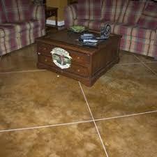 Unique Floor Ls Unique Crete Of Illinois Refinishing Services 223 E Us Highway