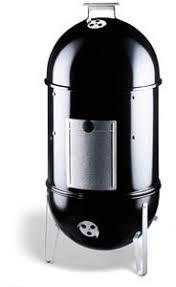 Rta International Patio Heater Smoker Weber Smokey Mountain Cooker 22 1 2
