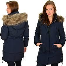 vila kapa down coat women winter jacket navy at hoodboyz