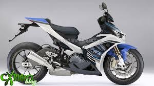 Modifikasi mobil dan motor jupiter mx modif racing cxrider new jupiter mx 2012
