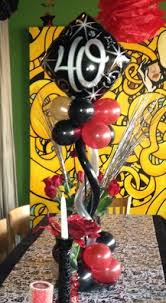 birthday party balloon decor tulsa ok