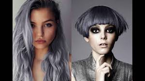 Best Hair Color For Medium Skin What Is The Best Medium Brown Ash Hair Color Youtube