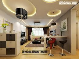 Contemporary Kitchen Ceiling Lights by Modern And Contemporary False Ceiling Designs For Kitchen It U0027s
