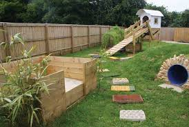 Garden Ideas For Dogs Sensory Gardens For Dogs Enrichment More Ideas And Information