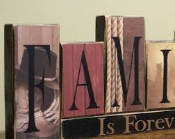 custom quality personalized blocks by tarasblocks on etsy