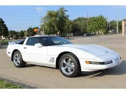 1995 chevy corvette for sale 1993 to 1995 chevrolet corvette for sale on classiccars com 90