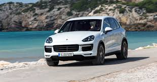 porsche stinger price porsche cayenne pricing and specifications