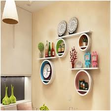 Ikea Wall Shelves by Trendy Your Corner Space With Round Corner Shelf Design U2013 Modern