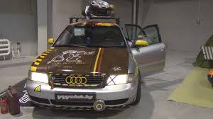 Audi A4 B6 Custom Interior Audi A4 B5 1 8 1997 Exterior And Interior In 3d Youtube