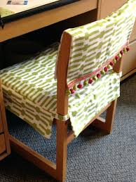 desk chairs dorm desk chair cushion cover best ripple mid back