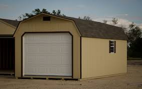 gambrel roof garages prefab garage detached garage lone star structures