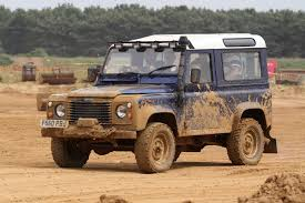 land rover discovery safari breckland land rover club