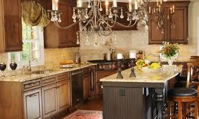 island decor ideas modern bold cream kitchen with copper
