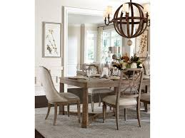 stanley furniture wethersfield estate rectangular dining table