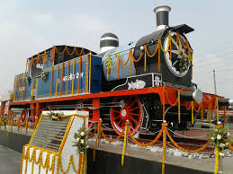 multicolor india rohtas industries loco at muzaffarpur railway