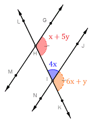 Alternate Corresponding And Interior Angles Pairs Of Angles Wyzant Resources
