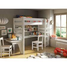 lit superposé bureau etagère pour lit mezzanine et lit superposé dominique le pestacle