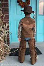 Riding Costumes Halloween Bull Rider Costume Vest Kids Bull Riding Pbr